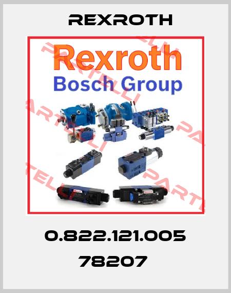Rexroth-0.822.121.005 78207  price