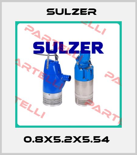 Sulzer-0.8X5.2X5.54  price