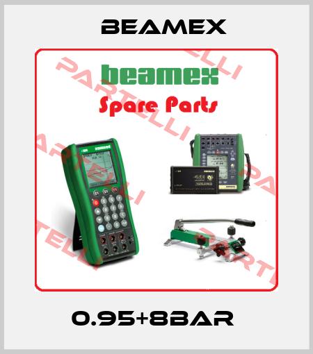 Beamex-0.95+8BAR  price